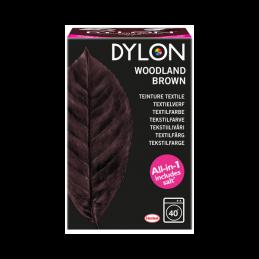 Teinture textile pour machine à laver - Noir velouté - 400 g - DYLON