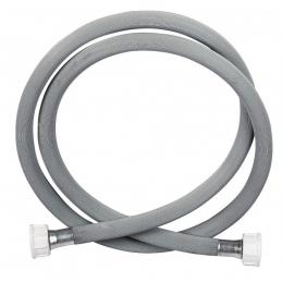 Tuyau d'alimentation avec sortie droite pour machine à laver - 2.5 M - NEPTUNE