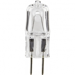 Ampoule halogène ECO - Capsule GY 6.35 - 25 Watts - 346 Lumens - DHOME