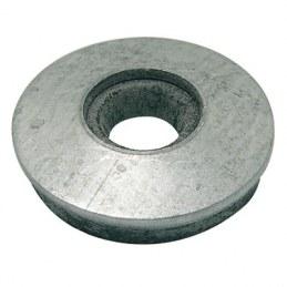 Rondelle d'étanchéité pour vis autoperceuse - Ø4.8 x 16 mm - Lot de 500