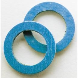 Sachet de 6 joints en caoutchouc - Nitrite Kevlar - 15 x 21 mm - GRIPP