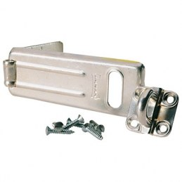 Moraillon N°703 - 89 mm - MASTER LOCK