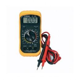 Multimètre digitale + backlight display - 600 V - PROFILE