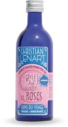 Eau aromatisée de Rose - Lotion rafraichissante - 200 ml - CHRISTIAN LENART