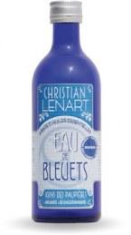 Eau de Bleuets Bio - Décongestionne les paupières - 200 ml - CHRISTIAN LENART