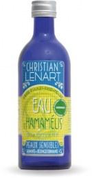 Eau d'Hamamelis - Soin visage - 200 ml - CHRISTIAN LENART