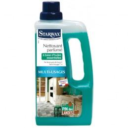 Nettoyant parfumé Multi-usages - Pin des Landes - 1 L