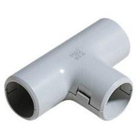 Té de raccordement 3 tubes en angle droit - Ø 16 mm - SCHNEIDER