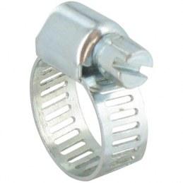 Collier à bande - Ø 10-16 mm - 8 mm - Lot de 4 - CAP VERT