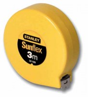 Mètre Sunflex - 3 M - STANLEY