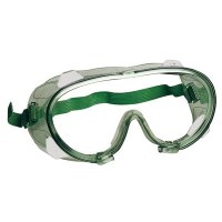 Lunette de protection Anti-buée - Incolore