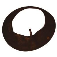 Chambre à air pour roue de brouette - Ø 36 / 40 cm