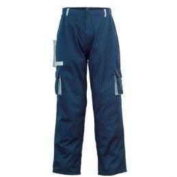 """Pantalon de travail """"Navy"""" - Taille M - Bicolore"""