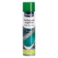 Nettoyant express Salle de bain - Aérosol 600 ml - STARWAX