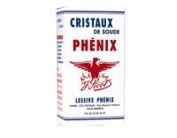 Cristaux de soude Phénix - 1 Kg