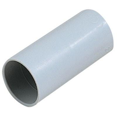 Manchon IRL pour raccordement de conduit - Diam 25 mm - Lot de 50 - SCHNEIDER