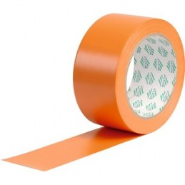 Adhésif Pare Vapeur orange 75mm x 33m