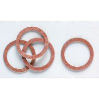 Joint caoutchouc synthétique cellulose - 24 x 31 mm - Lot de 8 - GRIPP