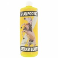 Shampoing - Insectifuge / brillance - 1 L - AMERICAN
