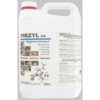 Nettoyant hygiène animaux - Trezyl 500 - 5 L - EXTERNET