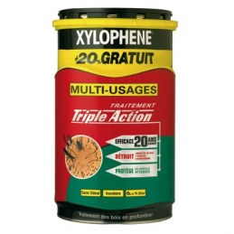 Xylophène multi-usage aqueux - 6 L