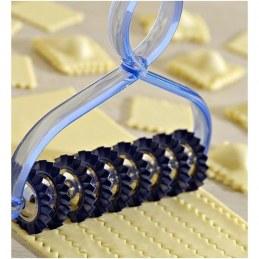 PASTABIKE - Découpe pâtes réglable pour raviolis - MARCATO