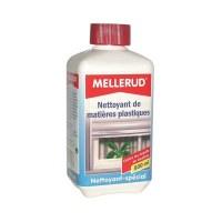 Nettoyant de matières plastiques - 500 ml - MELLERUD
