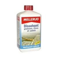 Dissolvant graisses, cires et saletés - 1 L - MELLERUD