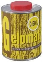Solution thixotrope anti-brillante - GELOMAT -0.5 L -  LE TONKINOIS