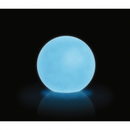 Lampe connectée bluetooth - Smart Light Ambiance Sphere - 4 W - AWOX