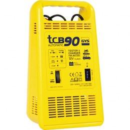 Chargeur de batterie 12 V - TCB90 - GYS