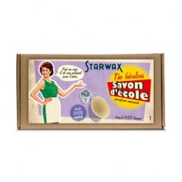 Savon d'école The Fabulous - Starwax