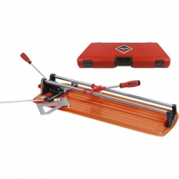 Machine à couper les carreaux manuelle - TS-MAX Orange - 57 cm - RUBI