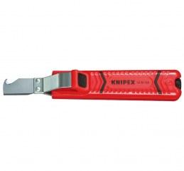 Couteau à dégainer - 165 mm - KNIPEX
