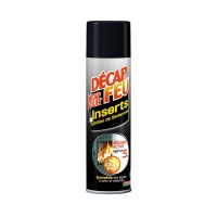 Decap'Feu - Cheminées et inserts - 500 ml - DECAP'FOUR