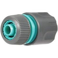 Raccord rapide - Diamètre 15 mm - CAP VERT