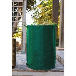 Sac de jardin réutilisable - Polyéthylène renforcé - 272 L - CATRAL