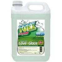 Lave-glace dégivrant écologique - Hiver - 5 L - FORX