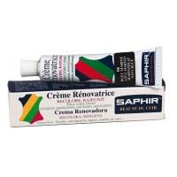 Crème rénovatrice pour cuir Noir - 15 ml - AVEL