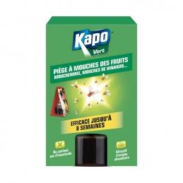 Piège à mouches des fruits - 8 semaines - KAPO