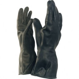 Gants néoprène spécial produits chimique - Taille 9 - OUTIBAT