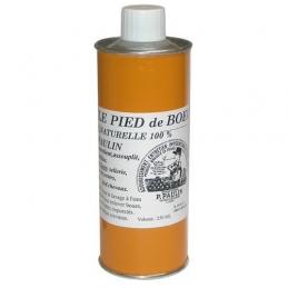 Huile de peid de boeuf - 250 ml - PAULIN
