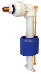 Robinet flotteur hydraulique à alimentation latérale - REGIPLAST