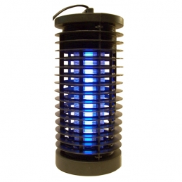 Lampe UV Tue insectes - Tube néon - 6 Watts - Lucifer - MASY