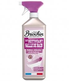 Nettoyant salle de bain 3-en-1 - 750 ml - BRIOCHIN
