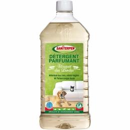 Détergent parfumant - Bouquet des Landes - 1 L - SANITERPEN