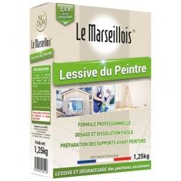 Lessive du peintre 1.25kg - LE MARSEILLOIS