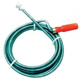 Déboucheur manivelle pour canalisation - 10 M x 20 mm - PRCI