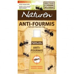 Gel anti-fourmis MAX - 30 Grs - NATUREN