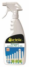 Nettoyant spécial portail PVC et aluminium - 650 ml - STAR BRITE